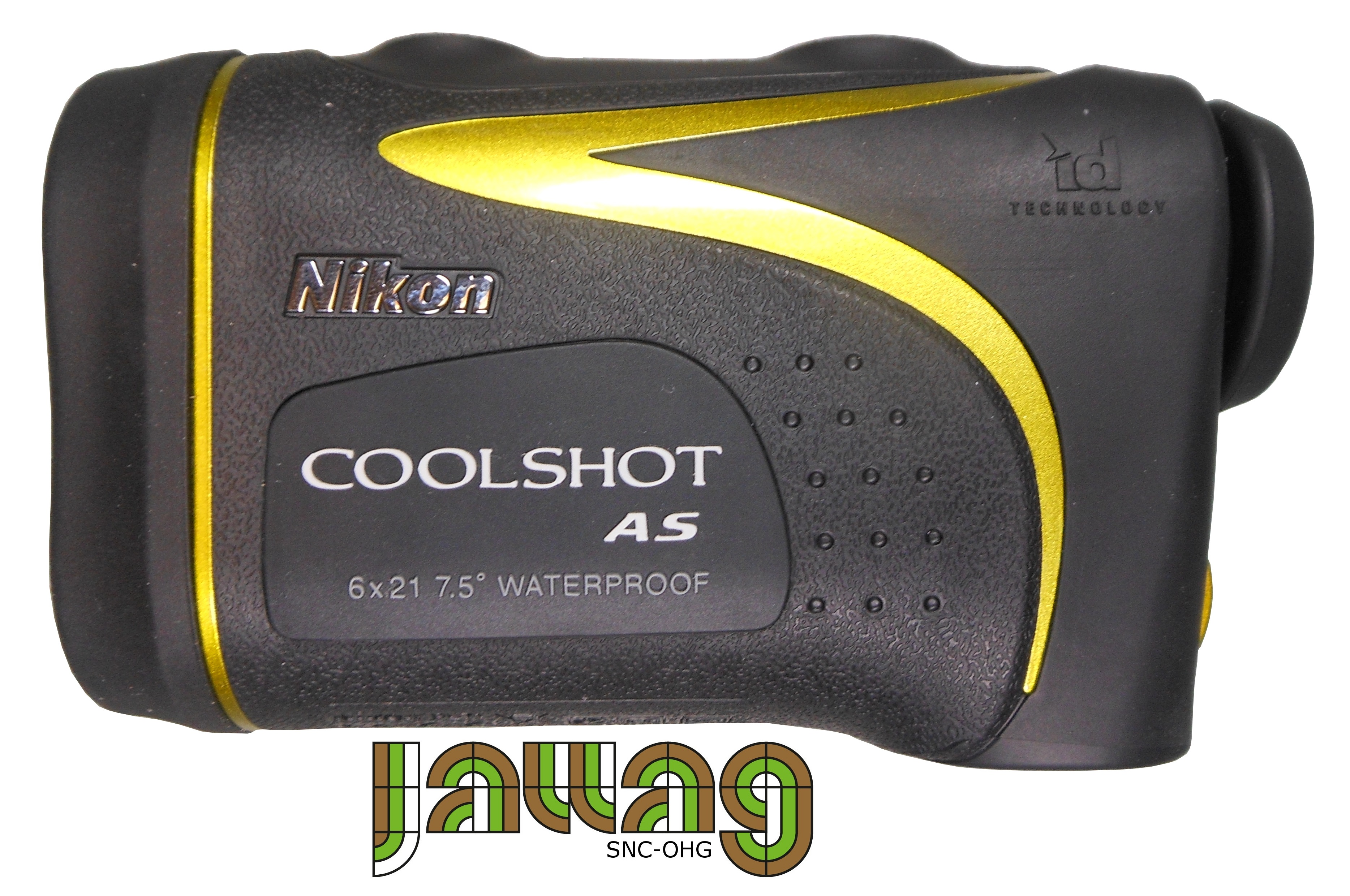 Nikon Coolsho AS